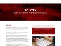 Zolitek.nl - Zolitek | Rechte lijnen tekenen zonder liniaal