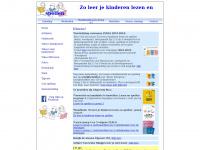 zoleerjekinderenlezenenspellen.nl