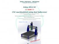 Zoltar-cnc.nl - Zoltar CNC@Home