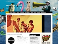13/14/15/16 augustus 2020 | GRATIS | Venlo - Zomerparkfeest