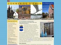 zonwering-diemen.nl