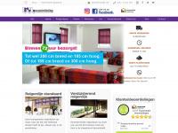 zonwering-rolgordijnen.nl