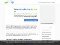 zorgverzekering-actueel.nl