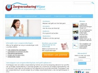 zorgverzekeringwijzer.nl