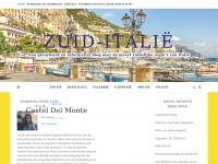 Zuid-Italië – Een gevarieerd en informatief blog over de meest zuidelijke regio's van Italië