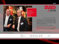 Home | Zuid borrel