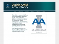 Zuiderveld Accountancy - Zuiderveld Accountancy