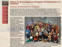 zulthesingers.nl