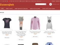 Overhemden Armani,Adidas T-Shirt,Mini Rokken Arianna