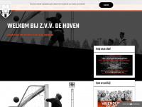 zvvdehoven.nl