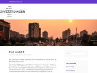 Zvvlaardingen.nl - ZVVLAARDINGEN – Informatieve auto blog