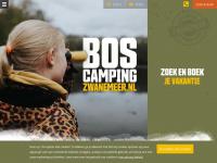 Camping Drenthe | Camping Zwanemeer