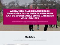 ZweitVeurLeid | Dé sponsorloop van Maastricht e.o.