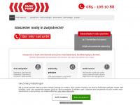 zwijndrecht-glaszetter.nl