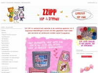 ZZIPP - Playful Interior for Kids