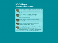 3dcollege.be