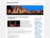 Aad van der Drift | nieuwsgierige IT-er, geboeid door onderwijs, enthousiast voor Winsum