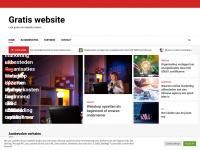 Gratis website - Laat nu een gratis website maken ''TIP''