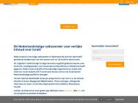 Radioisrael.nl - Home - Radio Israel