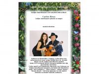 Latijnsamerikaanselivemuziek.be - Latijns amerikaanse live muziek, latijnsamerikaanselivemuziek belgie en nederland