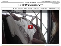 peakperformance.com