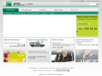 Arval.at - Fleet management, car leasing, full-service leasing | Arval AT