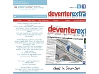 Deventerextra.nl - Deventer Nieuws - Deventer Extra | Deventer nieuws