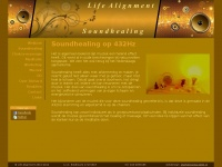 La-soundhealing.nl - Life Alignment Sound Experience - Life Alignment Sound Experience in Eindhoven