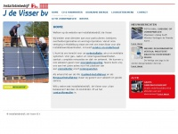 installatiebedrijfdevisser.nl