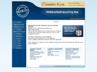 websitekeuring.be