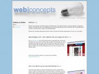 webconcepts.nu