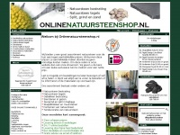 onlinenatuursteenshop.nl