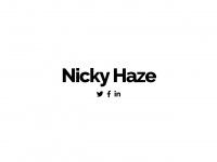 nickyhaze.nl