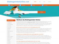 kledingwinkelonline.net