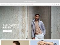 Luxeoverhemden.nl - Strijkvrije luxe overhemden, truien, stropdassen en meer