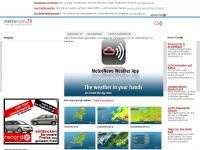 meteonews.TV - Always have the weather with you.