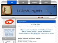colombejoyeuse.be