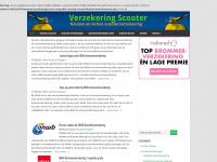 Verzekering Scooter | Nieuws over scooter verzekeringen