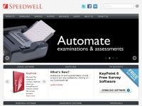 Speedwell.co.uk - Survey Software and Examination Software Specialists - Speedwell