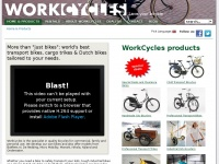 workcycles.com