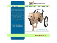 wheelchair-dogs.com