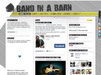 Band in a Barn | Een reality check in muziekproductie