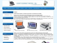 kantoornetwerk.nl