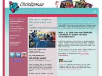 Christiaansecommunicatie.nl - Christiaanse - Communicatie - Marketing - Content