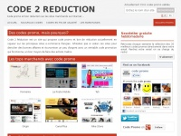 code-2-reduction.fr