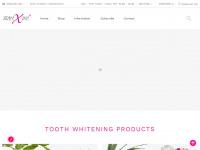 X-tremesmile.nl - X-treme Smile - Groothandel & cursus, opleiding tanden bleken