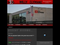 Clymans.be - Home - Bouwmaterialen Willy Clymans