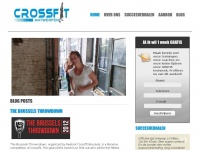 crossfitantwerpen.be
