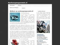 aanhangwagenweb.nl