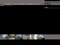 Aas-architecten.nl - Domain Default page